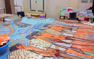 Alaa Awad - Mosaic 2017