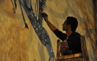 Alaa Awad - Cairo 2012