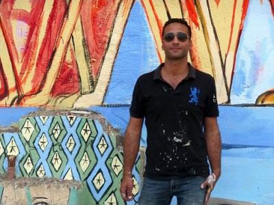 Alaa Awad - the Artist