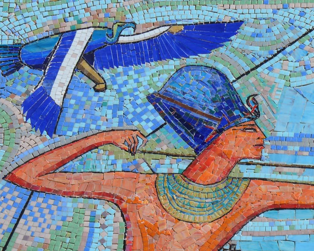 alaa-awad.com - Alaa Awad - Mosaic