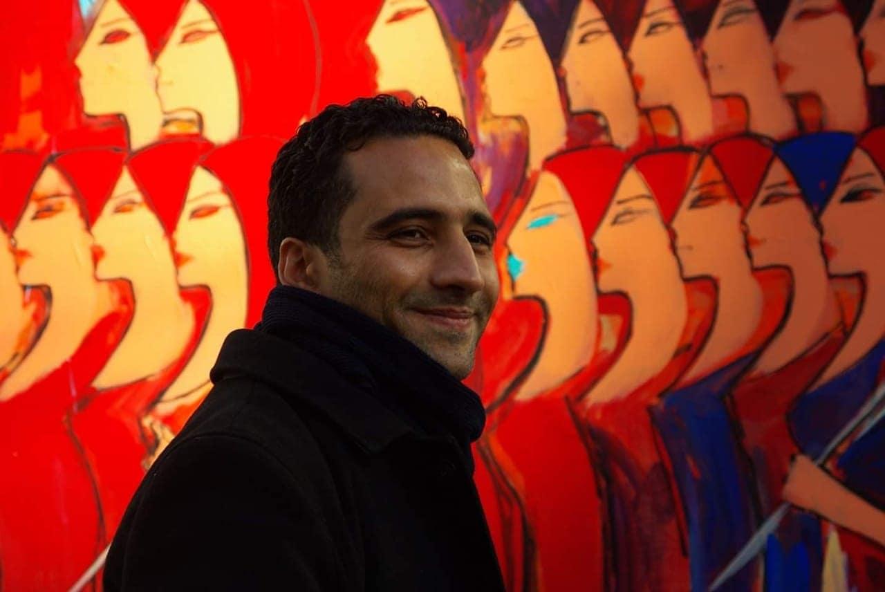 Alaa Awad Artist - 2019