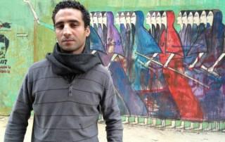 Alaa Awad Artist